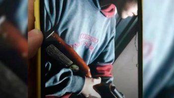 Amenazó por Instagram con cometer una masacre en su colegio