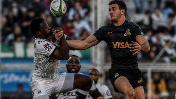 Los Jaguares vienen de vencer a los Shark de Sudáfrica y esta noche irán por más cuando se juegue la última fecha de la fase regular del Super Rugby.