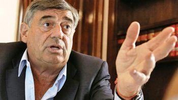 En Chubut el PRO no hace un aporte cuantitativo ni cualitativo en esta alianza, dijo Mario Cimadevilla.
