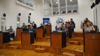 el concejo aprobo ordenanza para regular los barrios cerrados