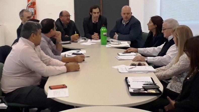 Salud impulsará la creación del Consejo Provincial de Obras Sociales y Prepagas