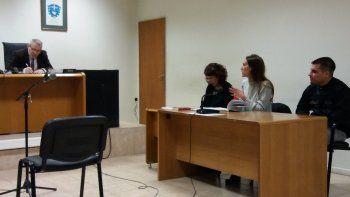 Las defensoras públicas Pettinari y Barillari consiguieron que el condenado recupere la libertad.