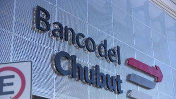 Proponen que el Banco Chubut extienda el horario por los jubilados
