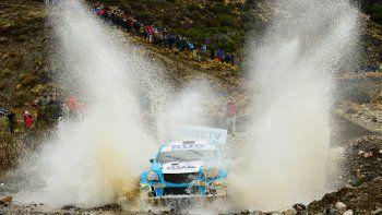 Foto:Prensa Rally Argentino