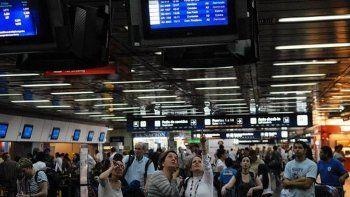 Una resolución podría hacer bajar el precio de los vuelos
