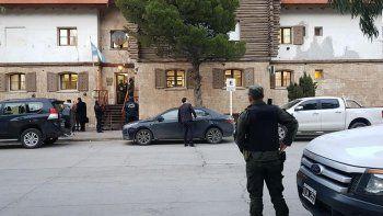 declaran los 11 detenidos en operativo antidrogas