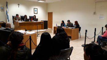 El próximo 27 de junio se conocerá el veredicto por el homicidio de Ovejero