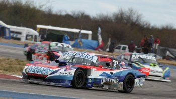 El automovilismo chubutense volverá a presentarse este fin de semana en el autódromo General San Martín.