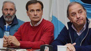 Linares y Mac Karthy definen la política de acuerdos y los nombres que llevará el PJ a la próxima elección: las PASO del 11 de agosto.