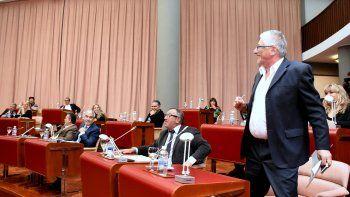 La sesión de hoy podría ser un indicador de cómo será la relación Ejecutivo-Legislativo en los próximos meses.