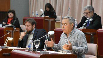 Se insistió en ley vetada para resolver controversia electoral