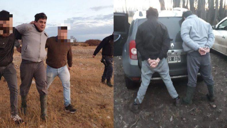 Pasan a disponibilidad a dos jefes e investigan a más policías por la fuga