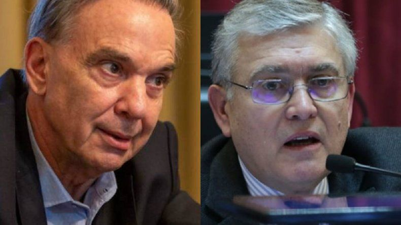 Pichetto renuncia al Consejo de la Magistratura y asumiría Mario Pais