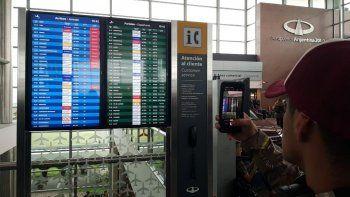 vuelos se normalizan tras  el paro de controladores