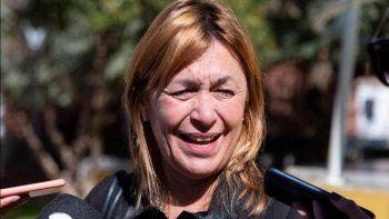Celia Gandini, subsecretaria de Desarrollo Humano y Familia