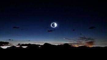 san juan, uno de los pocos lugares en donde  se podra ver el eclipse solar del 2 de julio