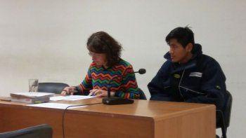 dos meses de prision para el acusado del crimen de daniela