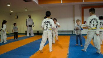 El taekwondo tendrá una cita importante este fin de semana en la sede de la Comisión de Actividades Infantiles.
