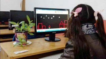 En el Stella Maris y La Floresta brindarán un curso para aprender las nociones básicas de informática.
