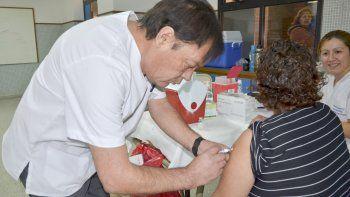 Hace dos años que Chubut le reclama vacunas a Nación