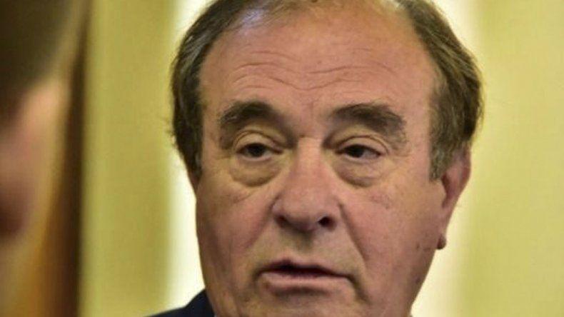 En medio del paro de estatales, Tarrío anunció una parte de pago de salarios