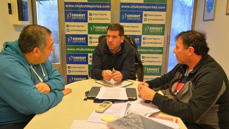 Chubut será sede del nacional de futsal