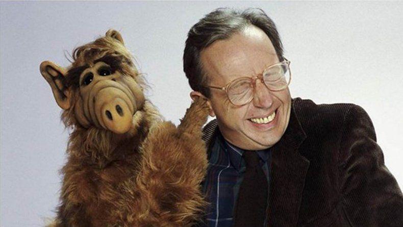 Alf está de luto: murió Willie