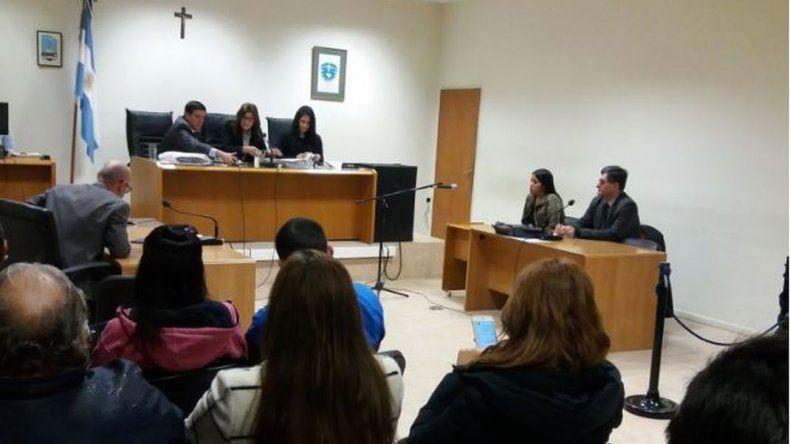 Juliana, penalmente responsable del crimen: el lunes se conocerá la condena