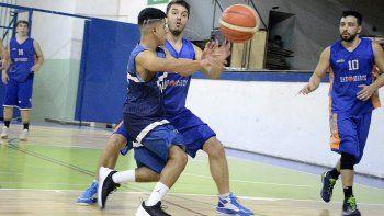 Caleta Basket buscará esta noche como local igualar la serie de cuartos de final.