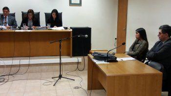 Piden 16 años de prisión para Juliana Uribe