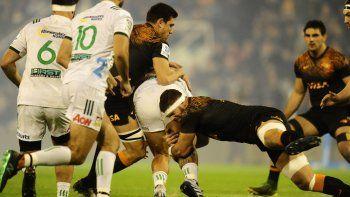 Los Jaguares irán esta noche por una histórica clasificación para la final del Super Rugby.