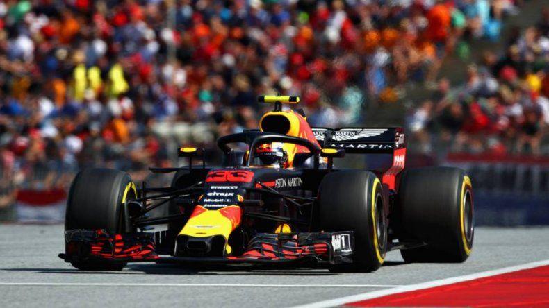 Foto: Fórmula1.