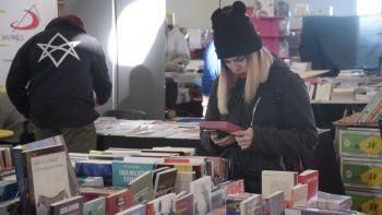 ¿Qué hay este lunes en la Feria Internacional del Libro?