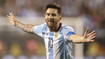 El capitán Lionel Messi confesó que no está teniendo una buena Copa América por lo que esta noche espera cambiar su imagen en el clásico ante Brasil.