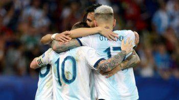 Todo lo que tenés que saber de Argentina-Brasil
