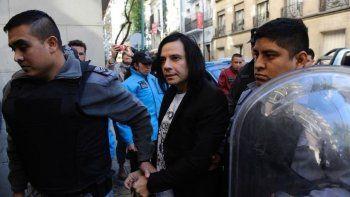 Pidieron 35 años de prisión para el cantante de El Otro Yo