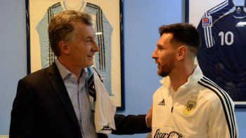 Macri luego de la derrota ante Brasil: no ligamos nada