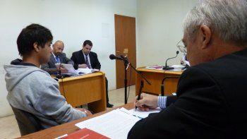 El condenado recapturado podrá acceder a  la libertad asistida recién en febrero de 2026