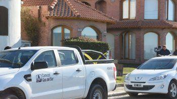 Un hombre murió y su esposa se encuentra grave por intoxicación con monóxido de carbono