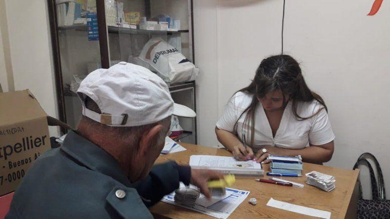 Medicamentos Solidarios realizará entregas mañana en el barrio Castelli