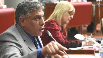 Críticas a Economía y al ISSyS por cortes  de prestaciones a los afiliados de SEROS