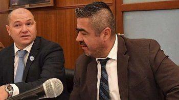 Revelación: en agosto se resolverá la denuncia contra los fiscales Iturrioz y Nápoli