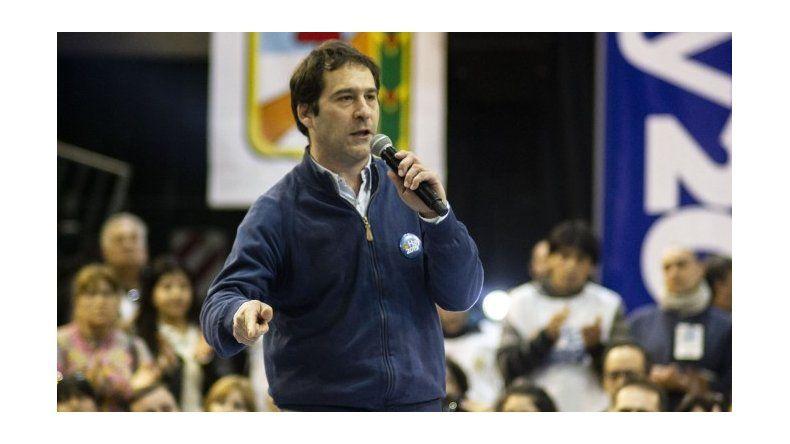 Juan Pablo Luque se reunió con referentes barriales para presentar sus propuestas como candidato.
