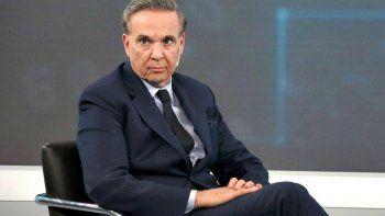 Miguel Pichetto aspira a que se implemente una reforma laboral, pero sin que se la denomine de esa manera.