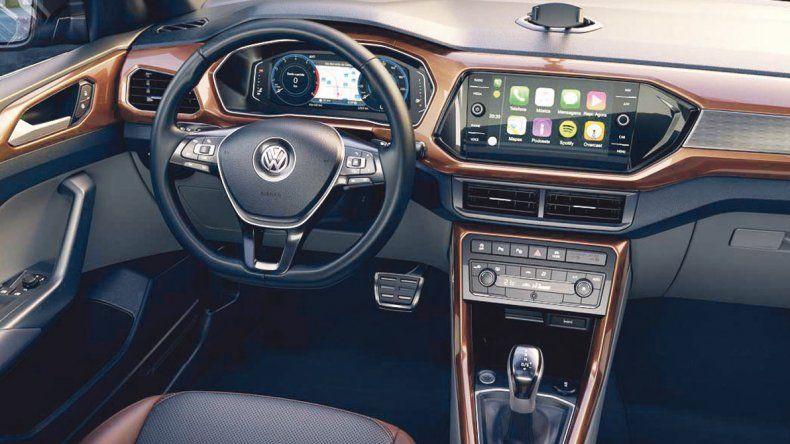Debut en SUV compactos para reafirmar liderazgo
