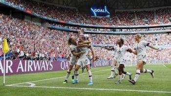 EE.UU. venció a Holanda y retuvo el título mundial