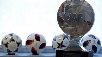salio el fixture de la superliga 2019/2020