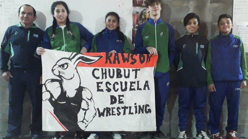 En San Luis comenzó el Campus de entrenamiento nacional de Deportes de Combate con participación de chubutenses.