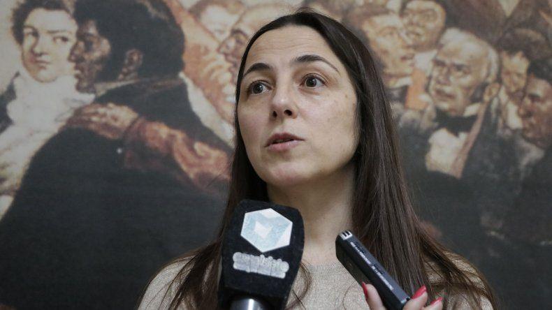 Arcioni convocó a los gremios que integran la Mesa de Unidad Sindical