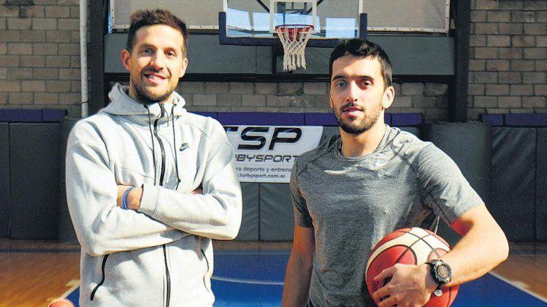 Nicolás Laprovíttola y Facundo Campazzo dirán presente el domingo en una nueva edición del Juego de las Estrellas de básquetbol.